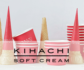 KIHACHI SOFT CREAM